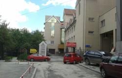Офис на пр. Ленина, 52-А, (Самотлор)
